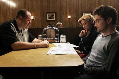 Devoted 'Sopranos' fans won't let show go