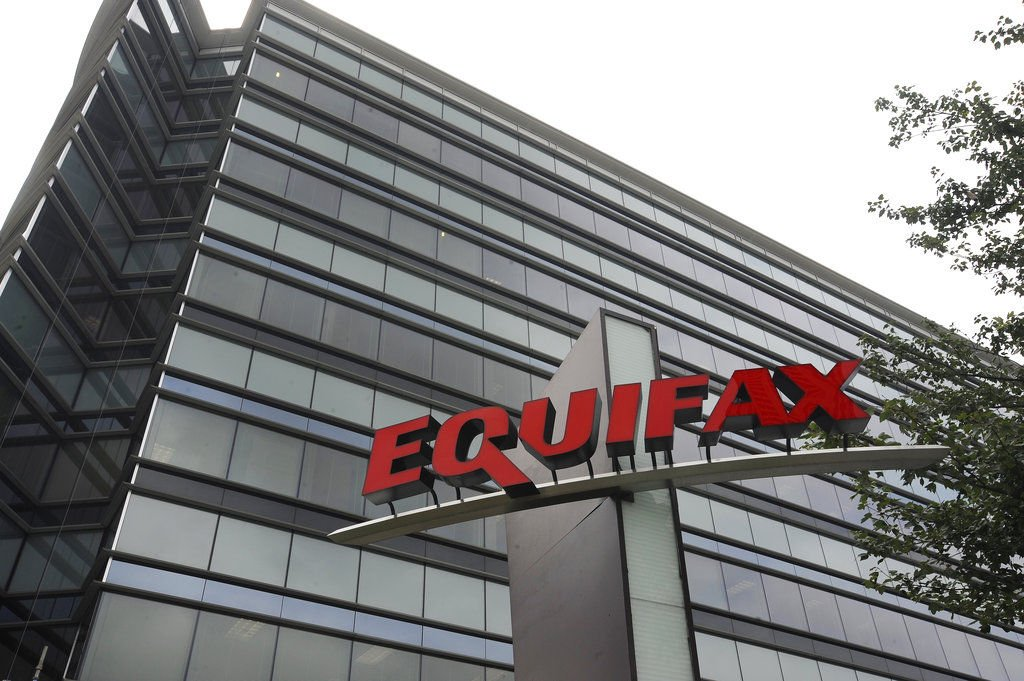 Equifax chief Richard Smith steps down in wake of massive data breach
