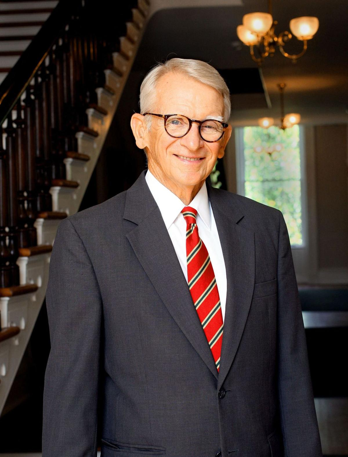 Charleston Mayor Joe Riley to give State of the City Address Tuesday