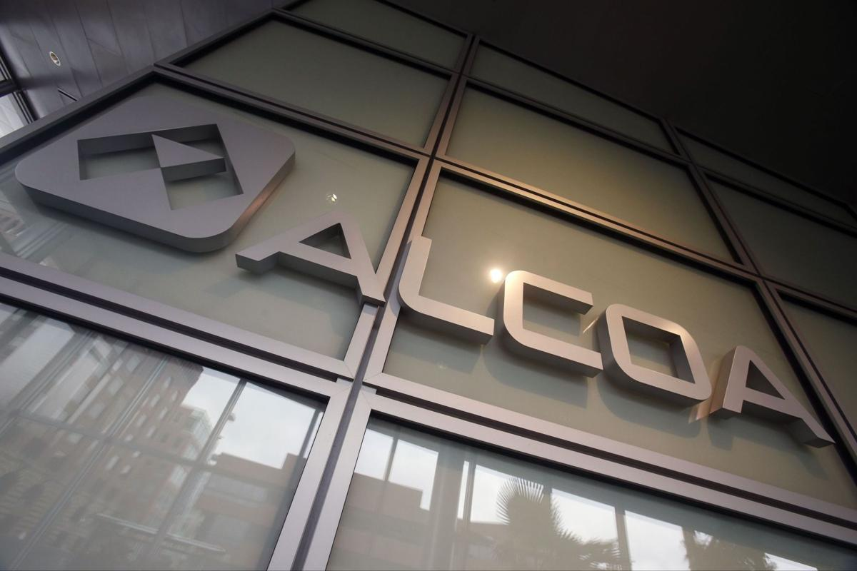 Alcoa to build plant for jet engine parts