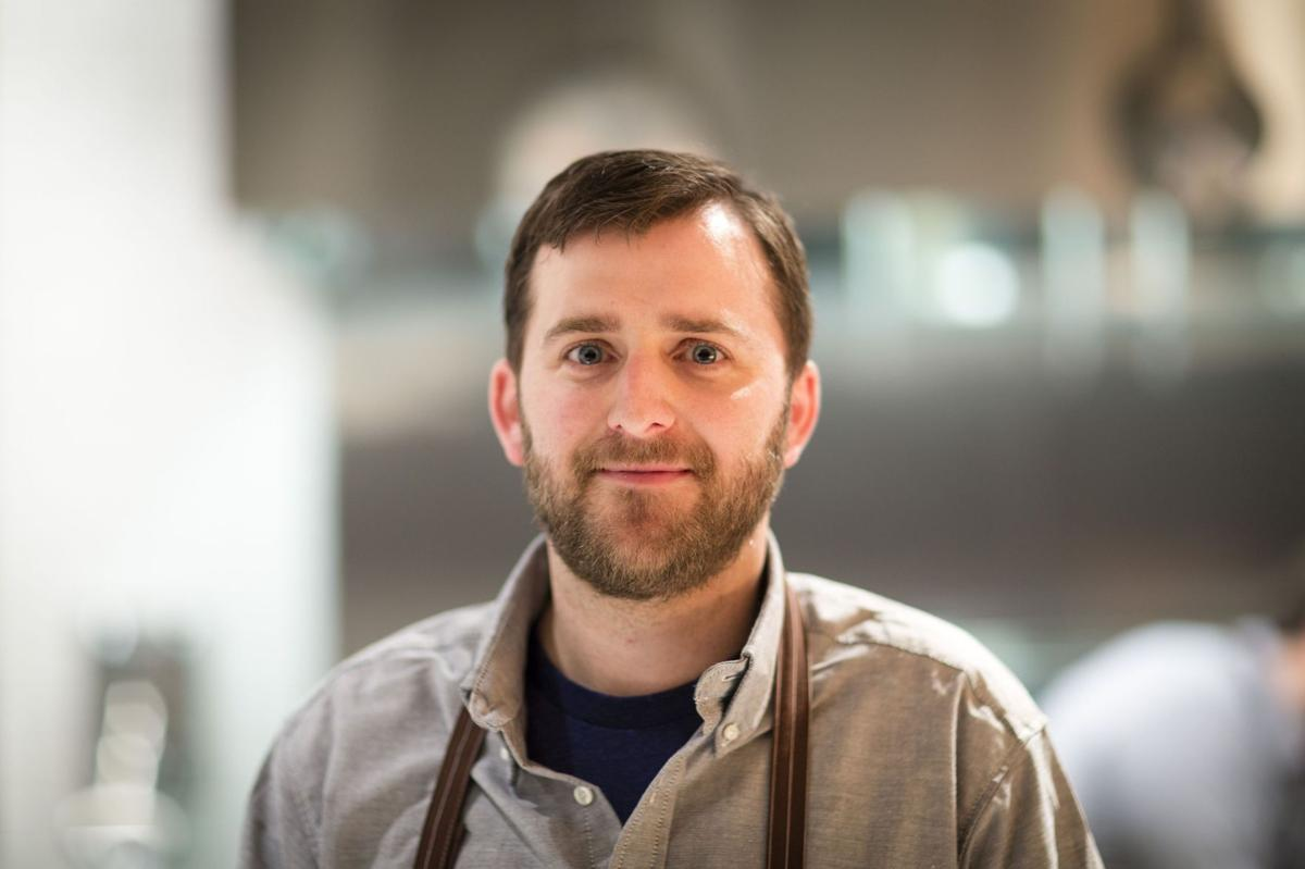 Edmund's Oast executive chef leaving restaurant for Bay Area farm