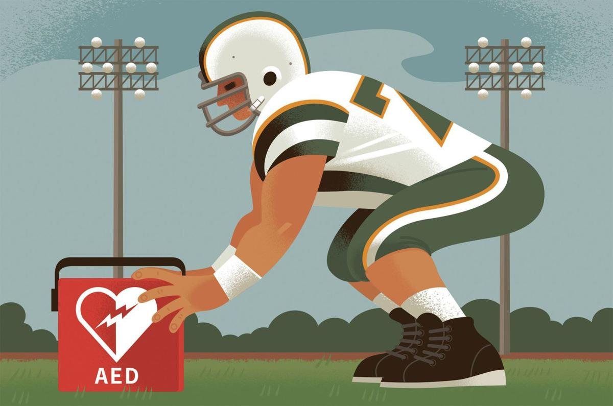 Protection lacking for school athletes