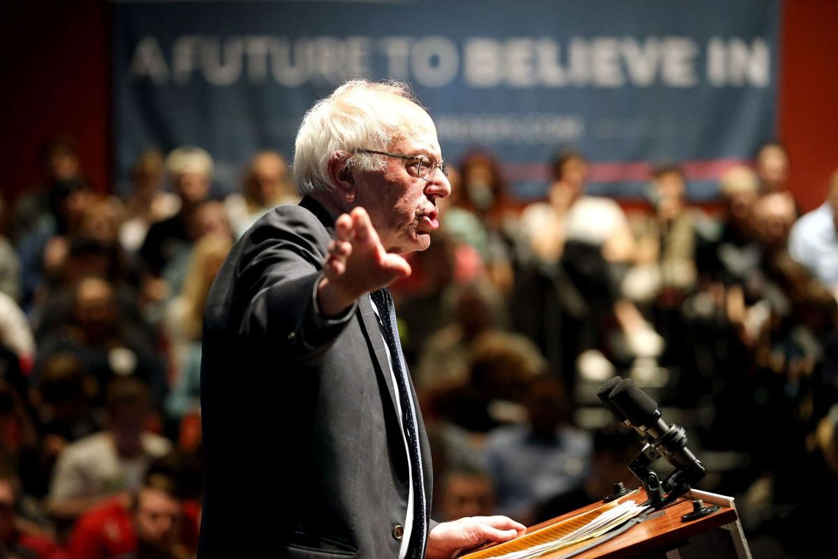 Bernie's message packs staying power