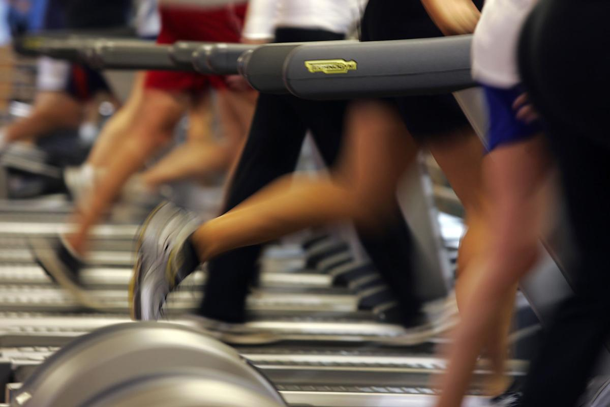 Local health club operator sold to Raleigh firm