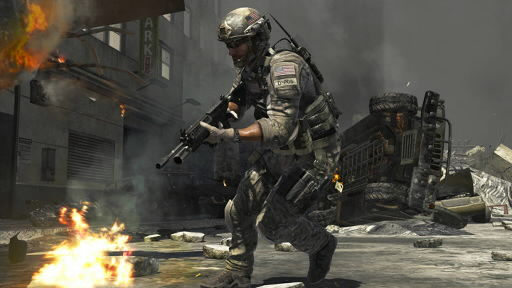 Highly anticipated 'Modern Warfare 3' released Tuesday