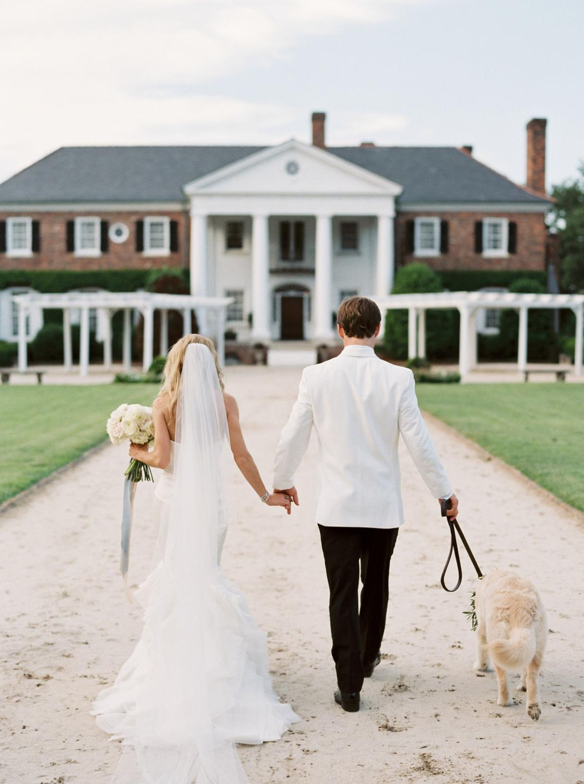 What It Costs To Get Married At 20 Charleston Wedding Venues