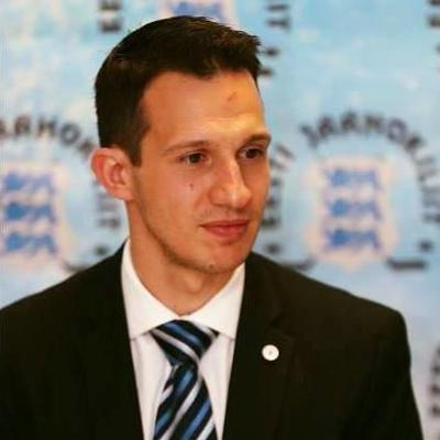 Spiros Anastas II