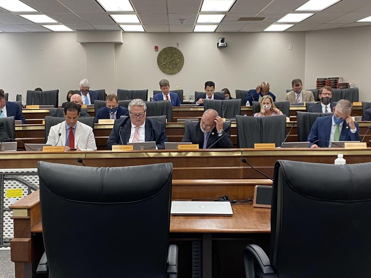 POST AND COURIER – Hate crime bill stays alive in SC Senate after narrow committee vote sends it to floor