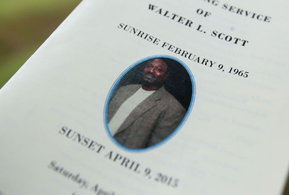 Walter Scott remembered