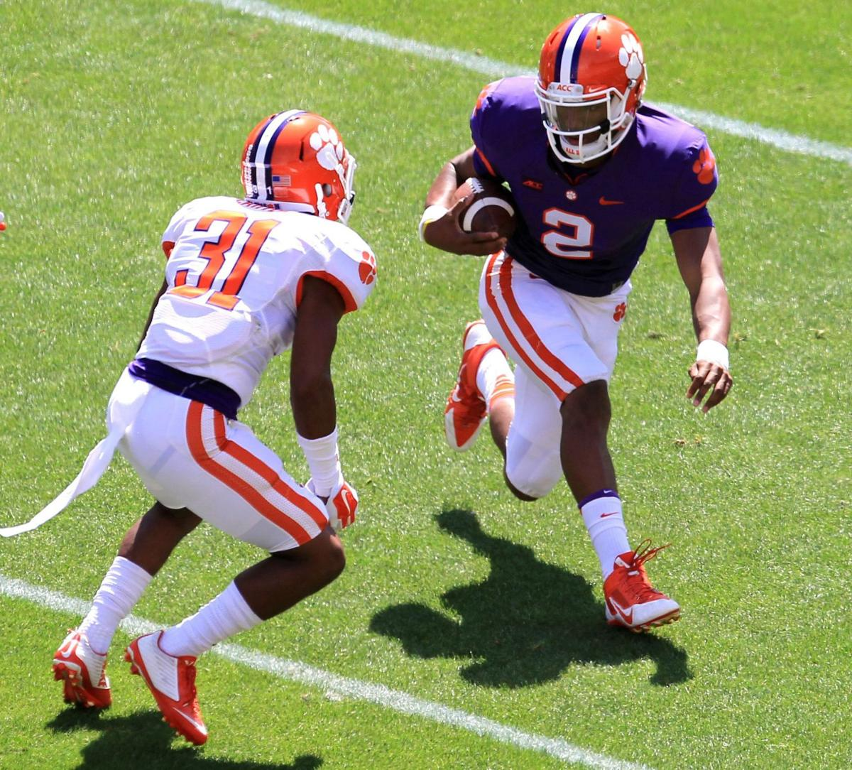 Clemson notes: Search for second cornerback continues