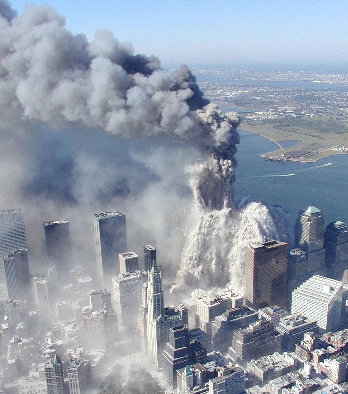 World Trade Center Photos (copy)