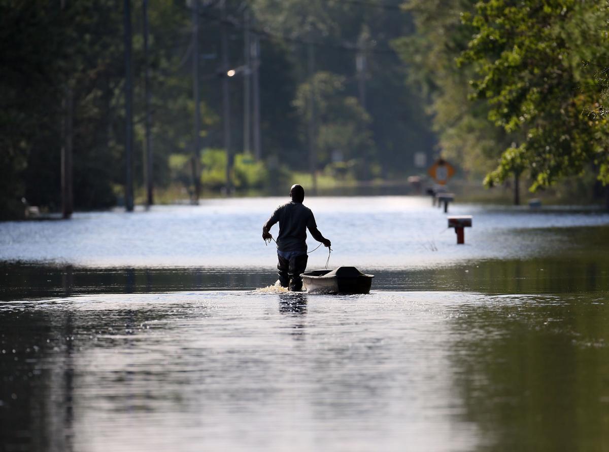 boat to check Bucksport flooding.jpg