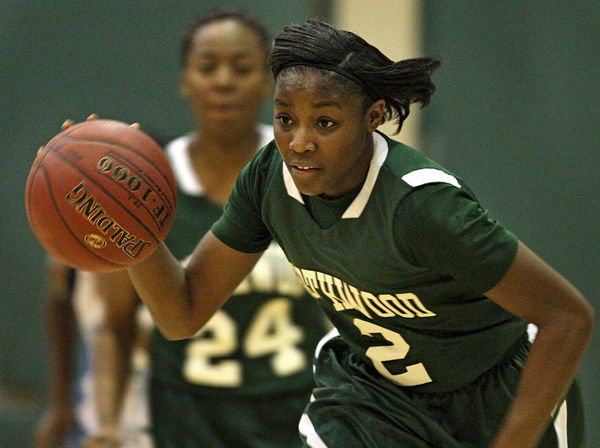 Northwood standout Campbell committed to getting even better
