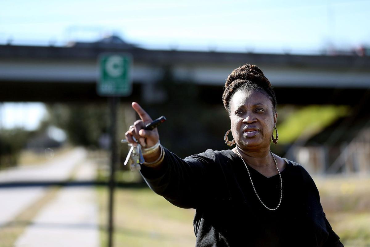 Environmental groups join fight for neighborhoods