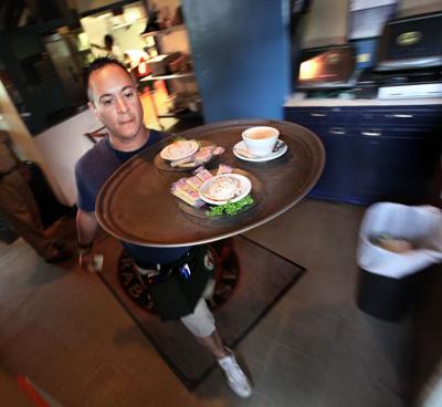 Charleston restaurants brace for Affordable Care Act