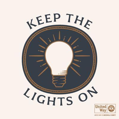 United Way Keep the Lights On