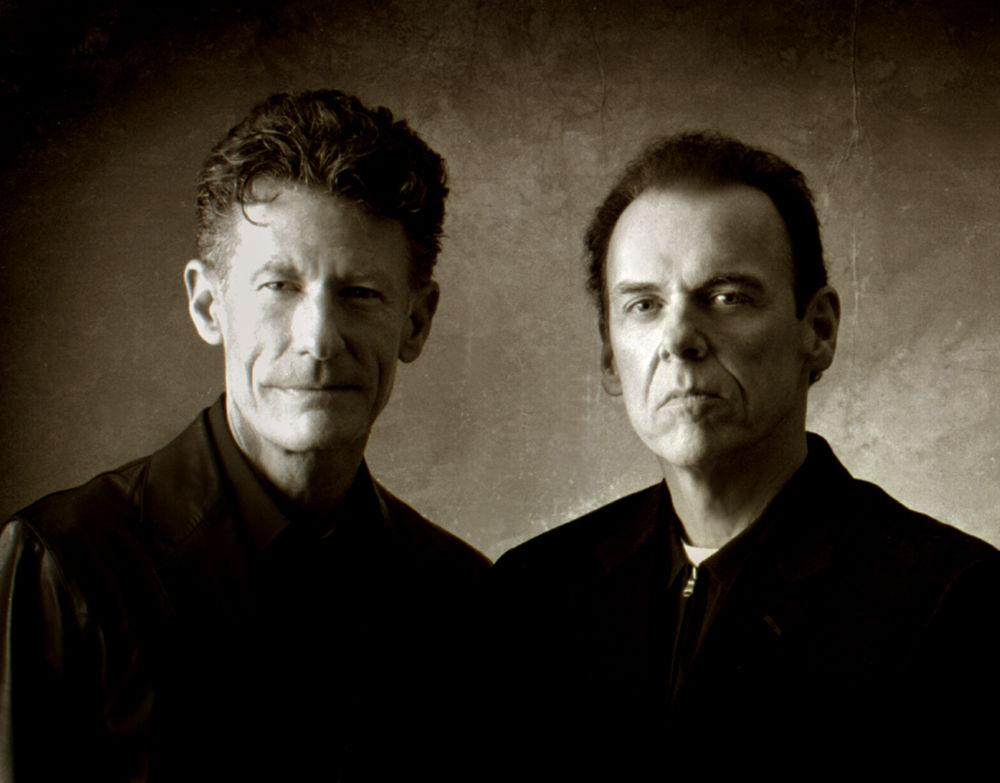 Lyle Lovett, John Hiatt to play Perfoming Arts Center