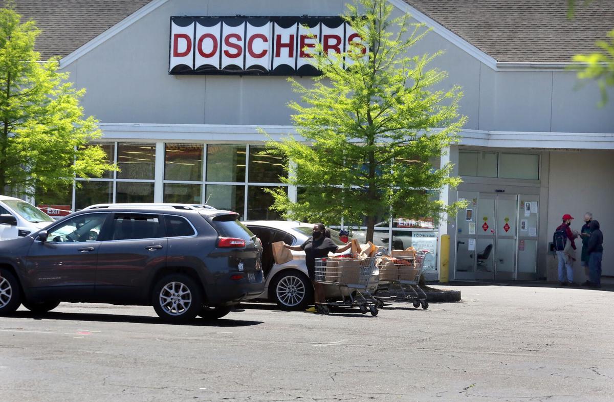 West Ashley Station Shopping Center