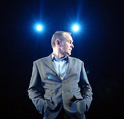 Canadian theater duo returns to Spoleto and makes a confession