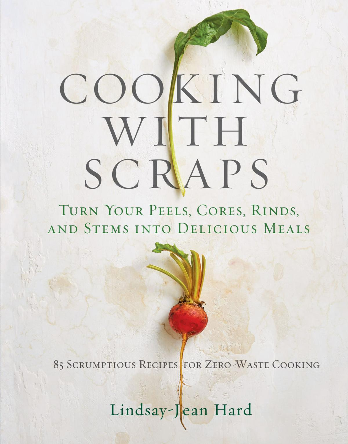 Cookin With Scraps cover