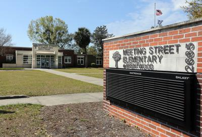 Meeting Street Elementary @ Brentwood - recurring
