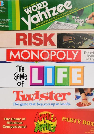 classic board games (copy)