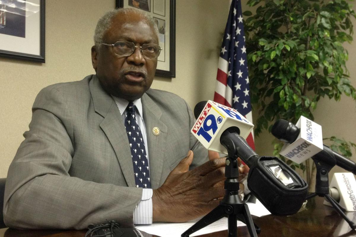 Palmetto Sunrise: Religious freedom law part of conservative campaign, Clyburn says