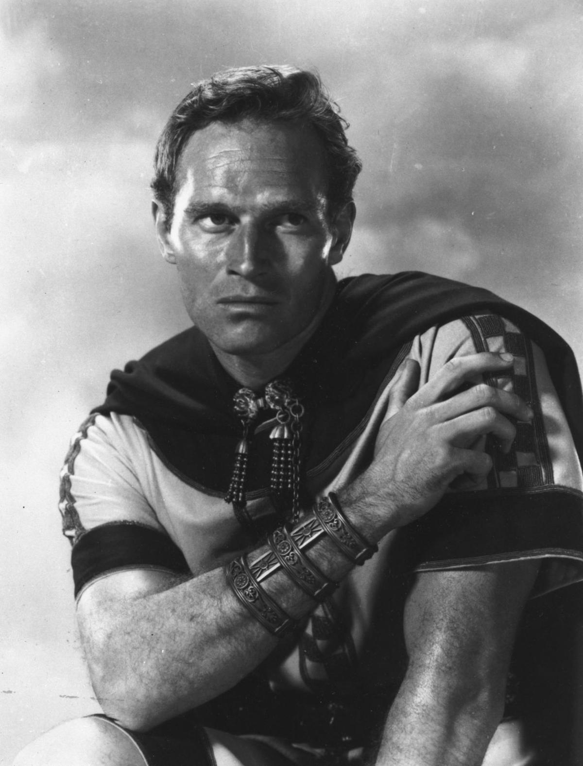 Paramount, MGM to remake historical epic 'Ben-Hur'