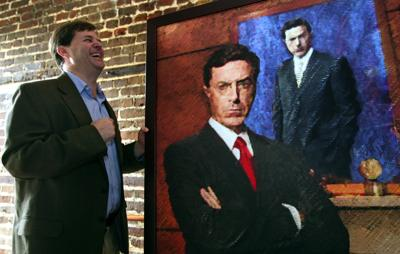 Stephen Colbert's debut on 'Late Show' signals triumph for Charleston, state