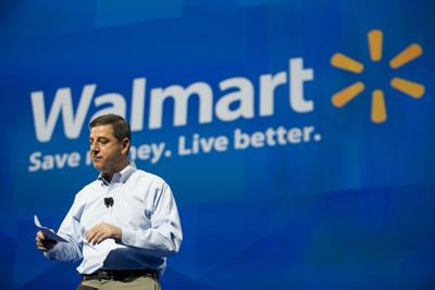 Wal-Mart plans $15B more in stock buybacks