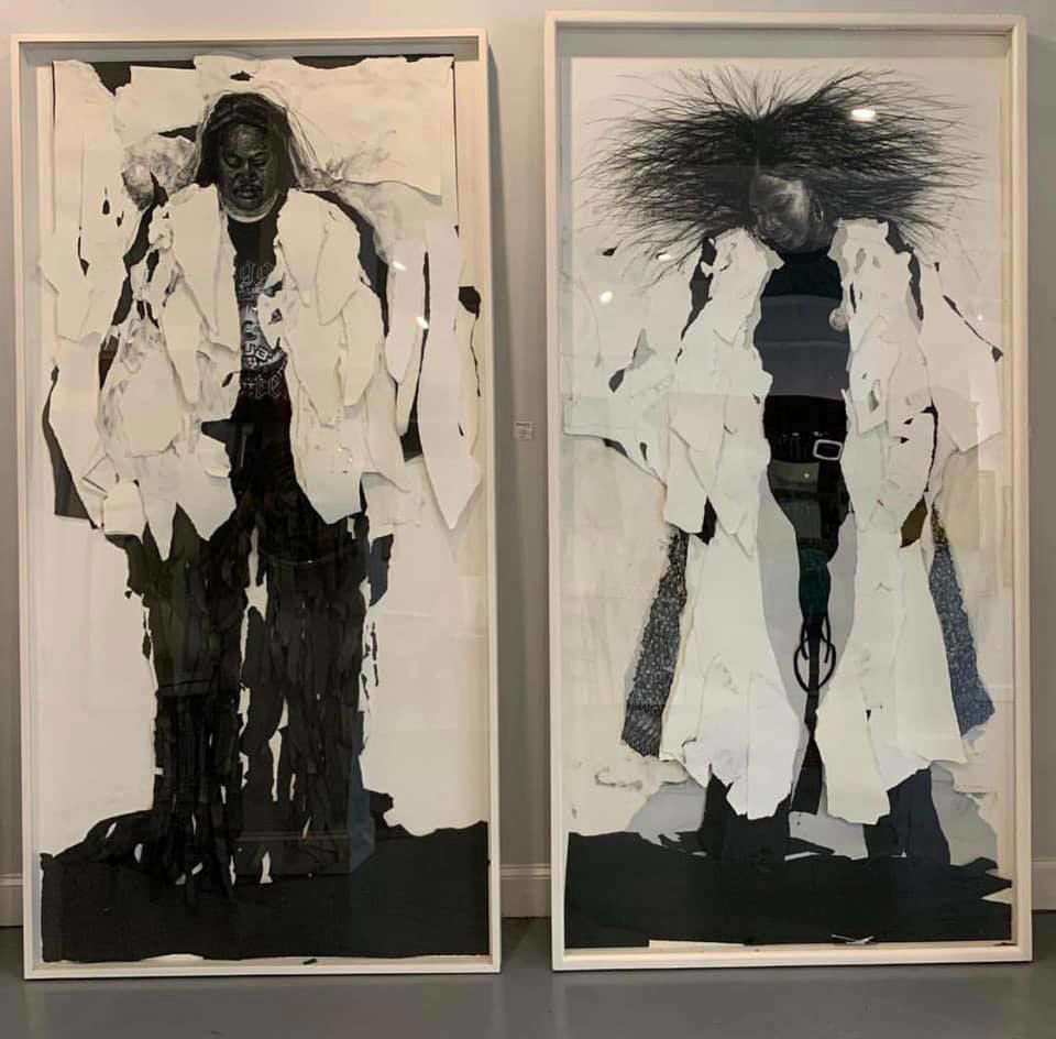 New Downtown Charleston Gallery Showcases African American Artists Charleston Scene Postandcourier Com