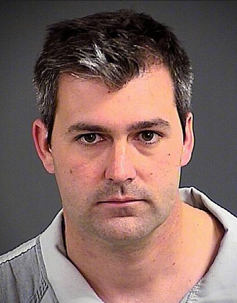 Man talks about 2013 complaint against cop