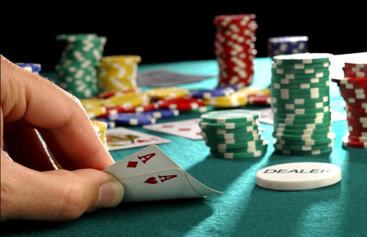 Bills aim to clarify S.C. gambling law