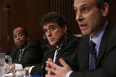 Ex-IRS chief knew of scrutiny