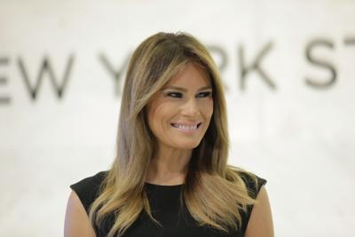 Melania Trump's SC visit not expected to impact Charleston traffic or airport
