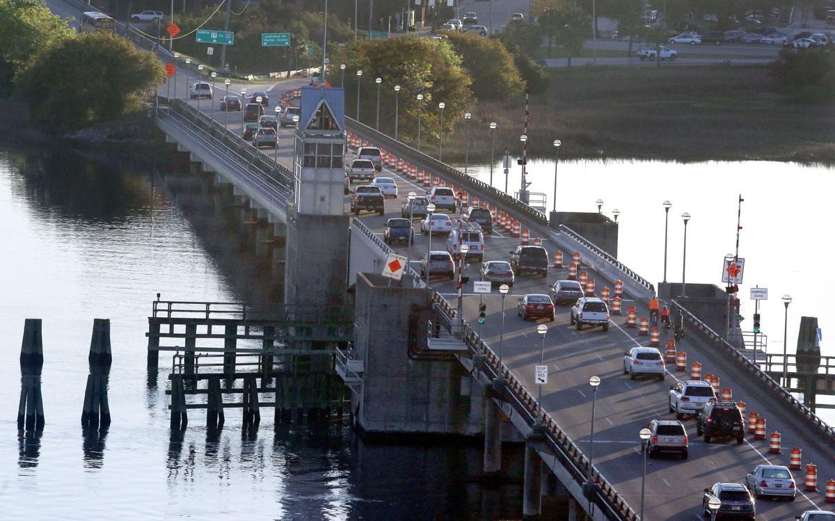 Let data drive bike lane decision
