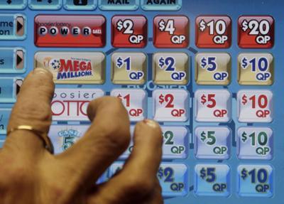 Lottery ticket worth $1 million sold in Summerville