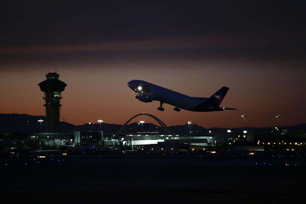 CEOs make predictions for next 100 years of flying
