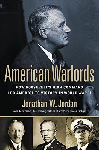 'American Warlords' focuses on U.S. winners of WWII