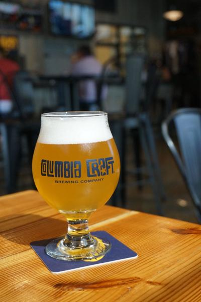 Columbia Craft Brewing People Power