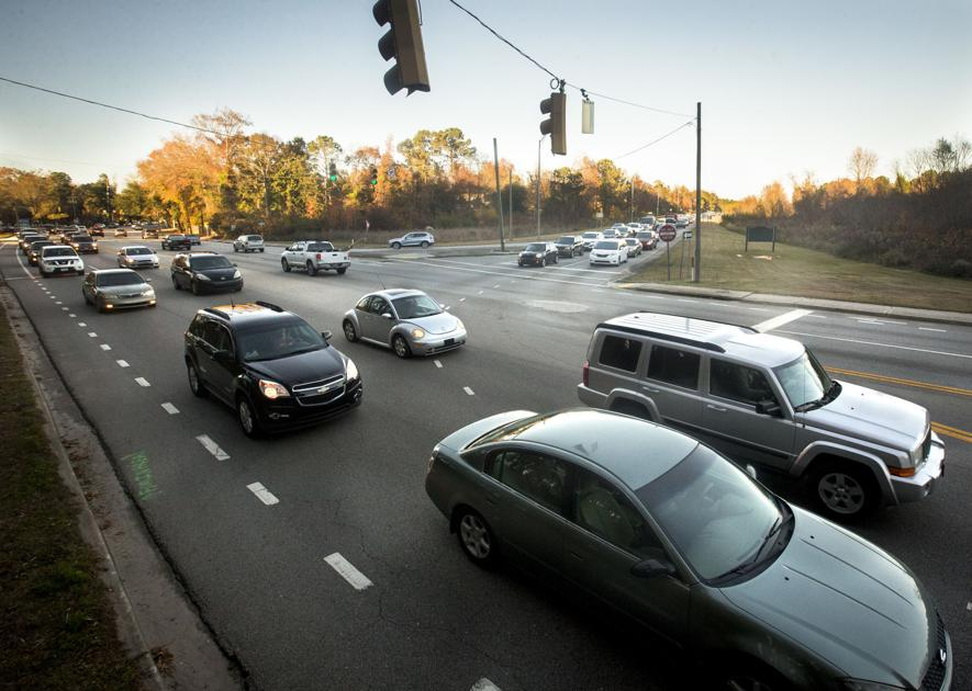 With 18 firms signed on, new plan hopes to improve Charleston-area commutes