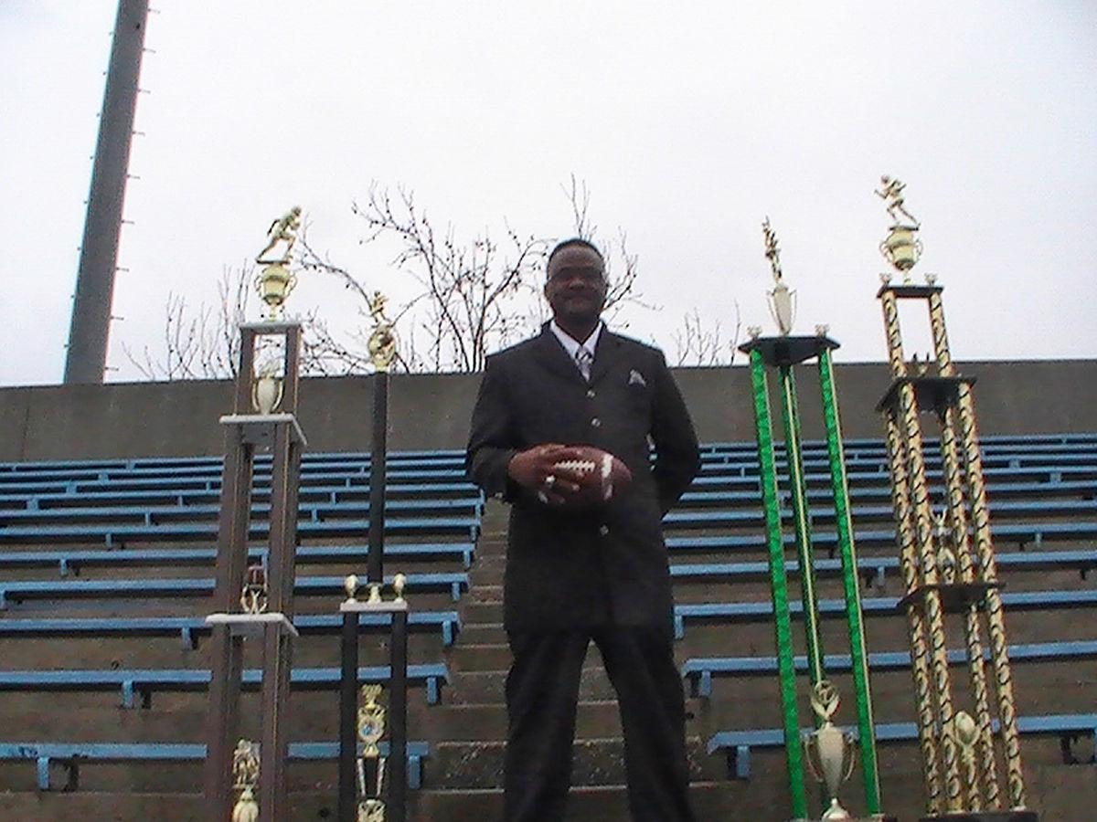 Charleston Blazing Hawks to begin practice