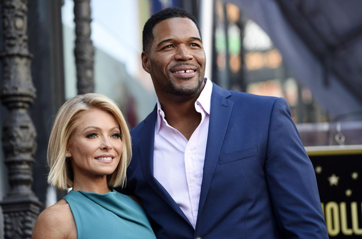Ripa returns; Strahan to exit 'Live' early