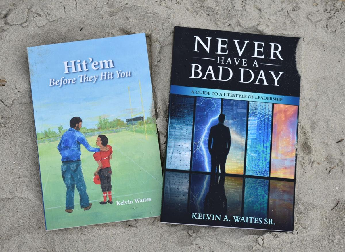 Waites books