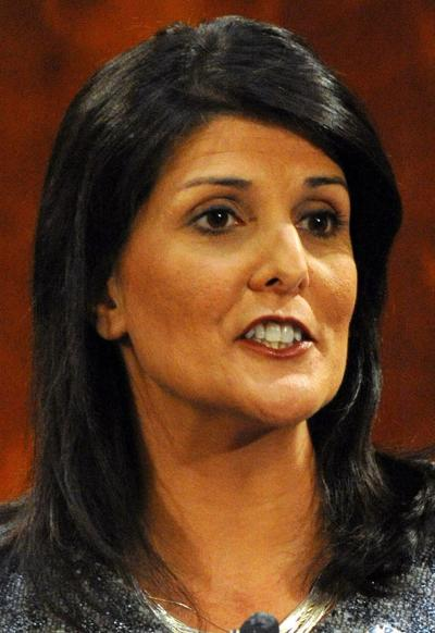 Haley: All S.C. agencies need a code of conduct