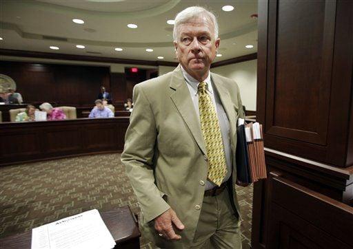 Arkansas lottery director Passailaigue resigns after missteps