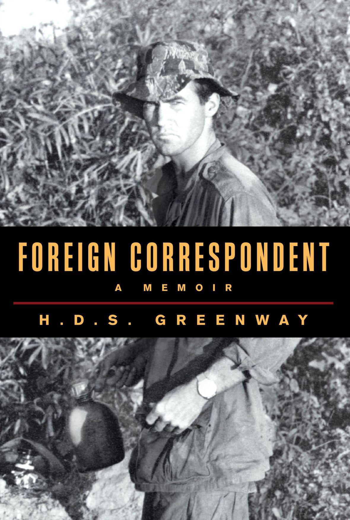 'Foreign Correspondent'