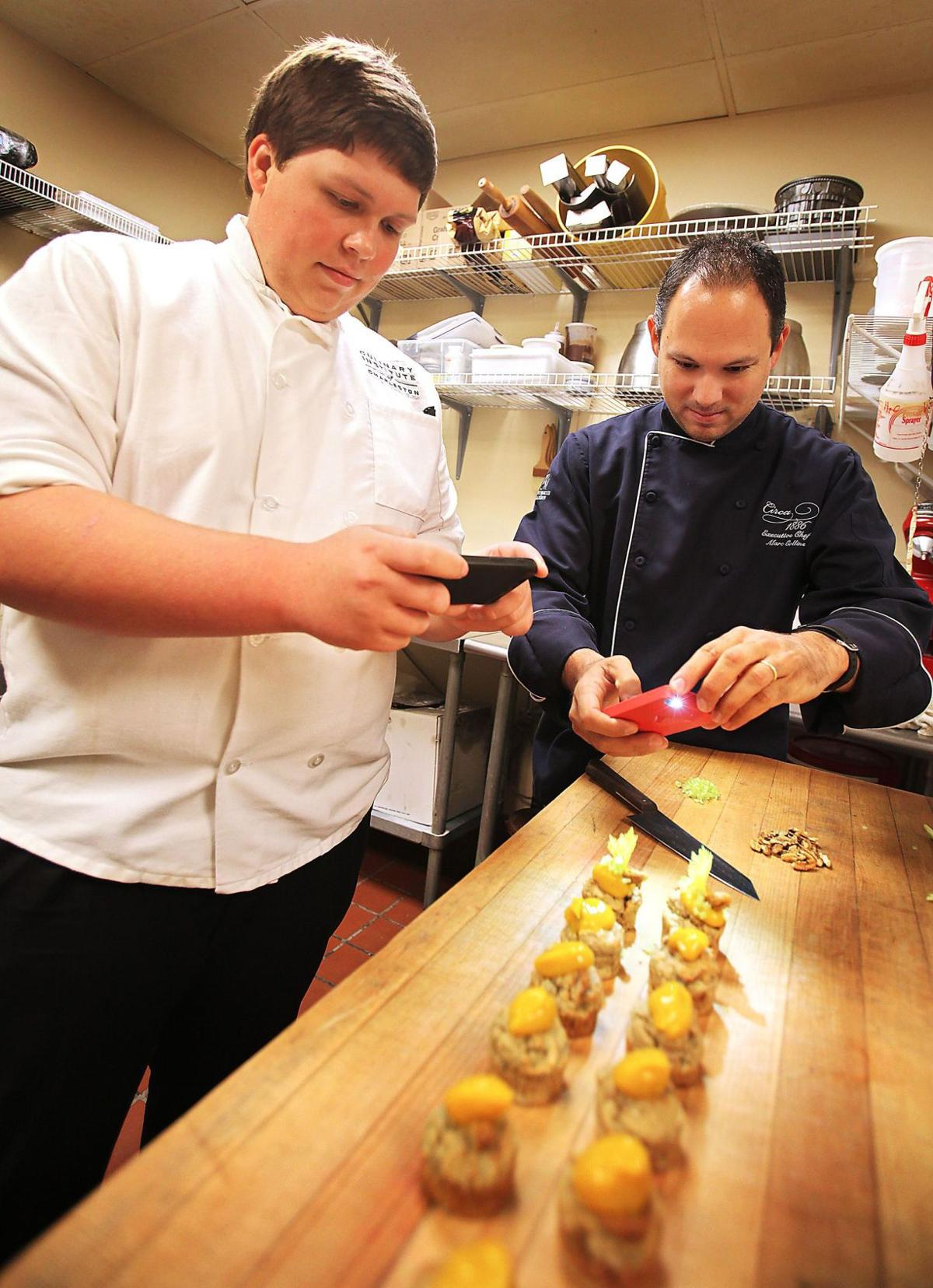 Tickets still available to Little Chef Big Chef