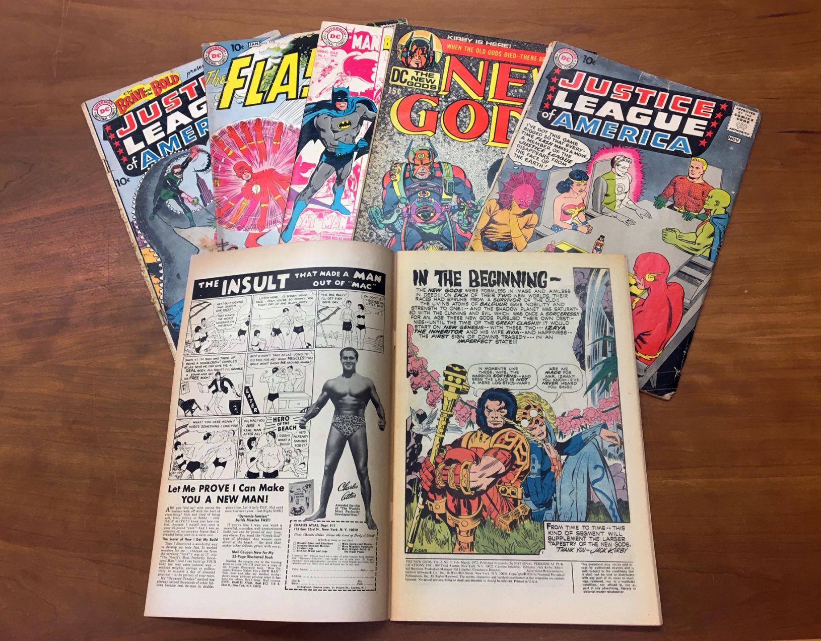 Spider-Man//Batman//X-Men *No Duplicates* 30 Comic Book Lot Marvel//DC//Image//Ind