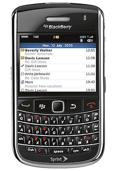 India sets Aug. 31 deadline for BlackBerry info